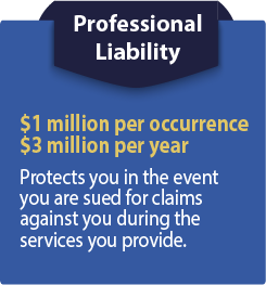Professional Liability